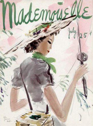 Helen Jameson Hall, Usa, 1903-19??