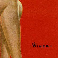 Irving Winer, Usa, 19??-19??