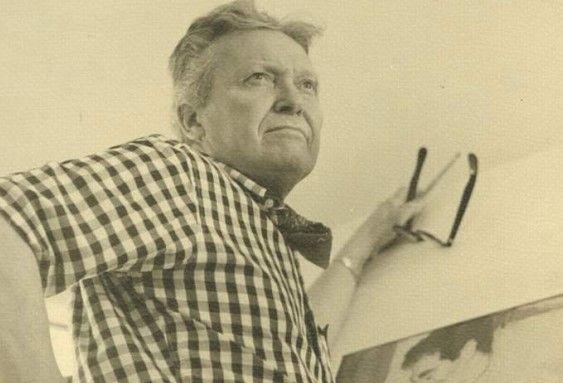 Joe de Mers, Usa, 1910-1984