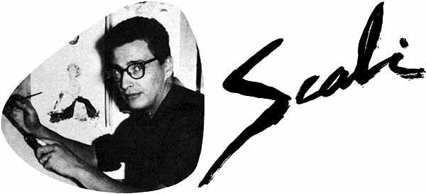 Pin-Up - Modernos: Mauro Scali, Usa, 1926-1988