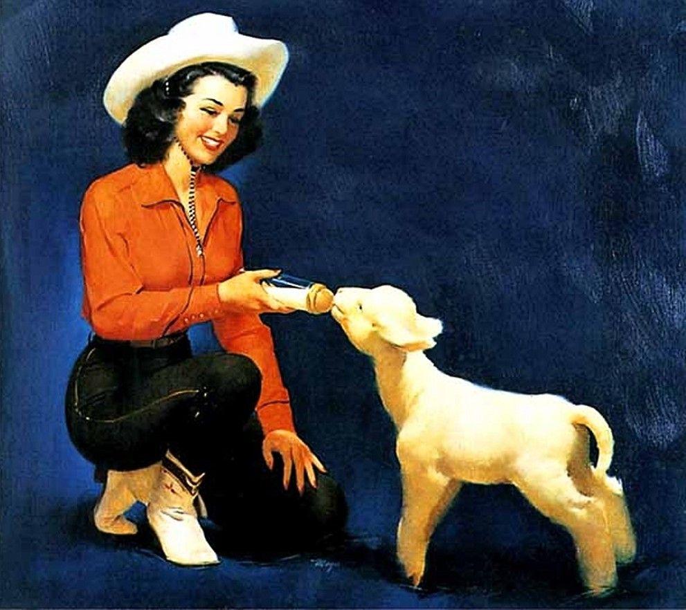 Mayo Olmstead, Usa, 1925-2004