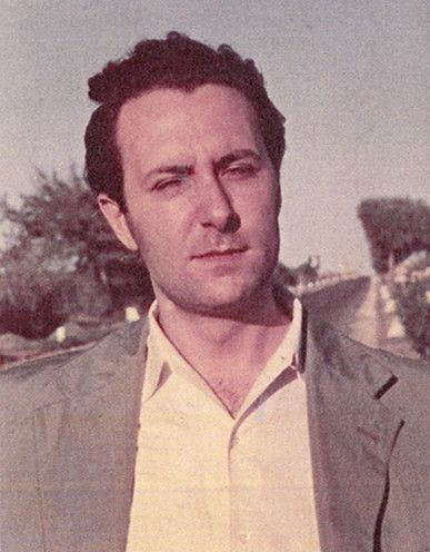 "Niso Ramponi ""Kremos"", Italia, 1924-2002"
