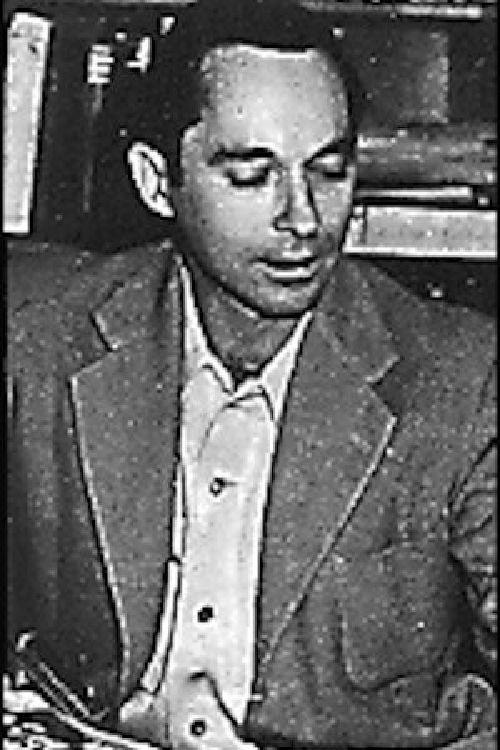 Paul Murry, Usa, 1911-1989