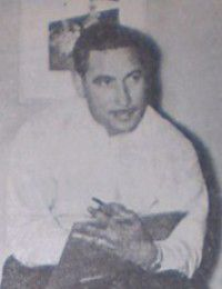 Pedro Seguí, Argentina, 1915-1988