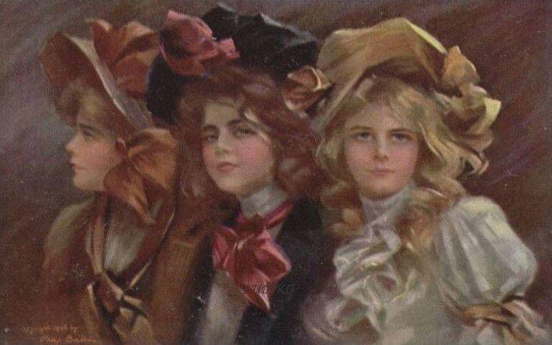 Phillip Boileau, Canadá, 1864-1917
