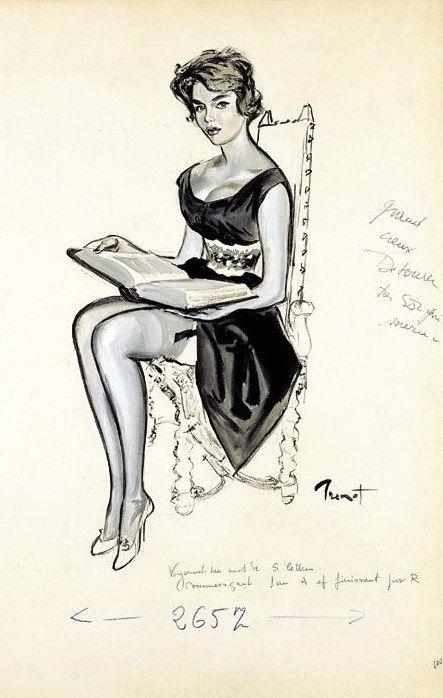 Pierre-Laurent Brenot, Francia, 1913-1998
