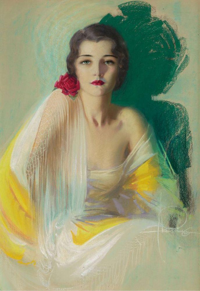 Raymond Wilson Hammel, Usa, 1896-1949