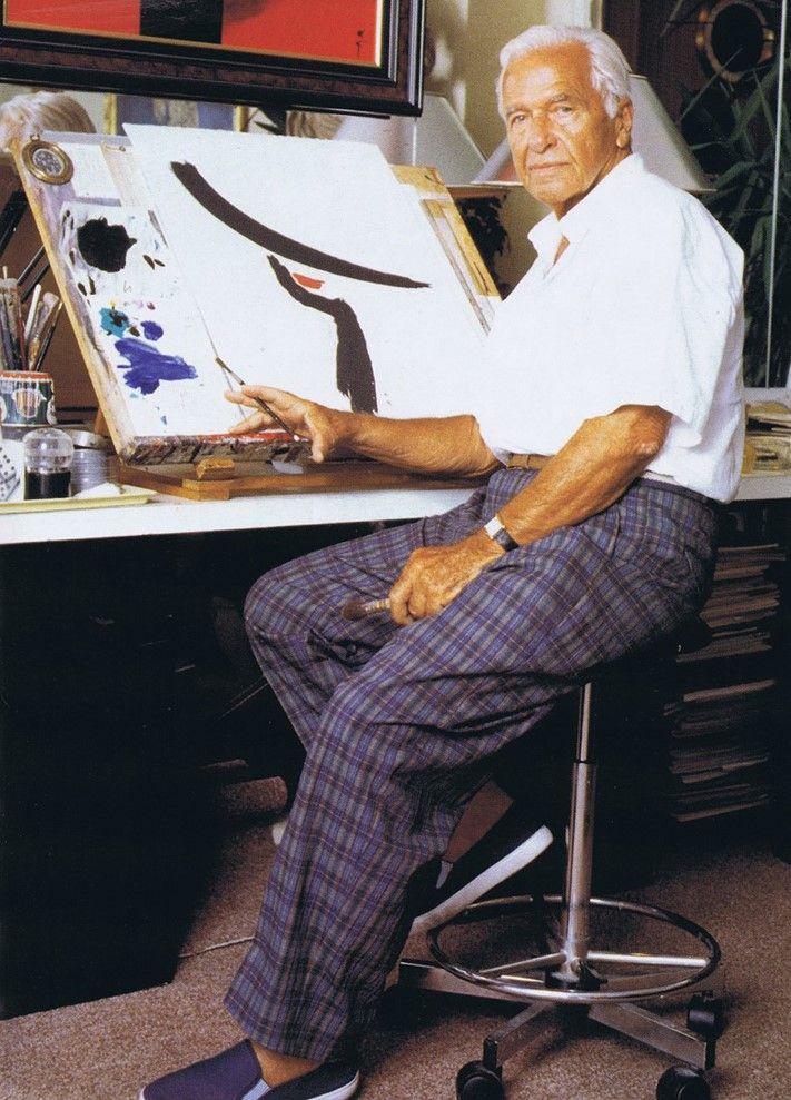 René Gruau, Italia, 1909-2004