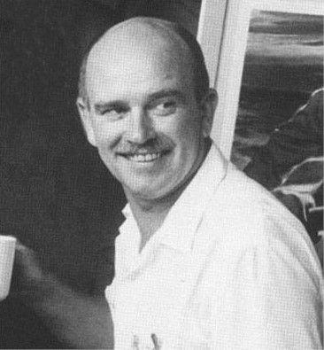 Robert G. Harris, Usa, 1911-2007