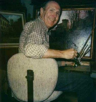 Pin-Up - Clásicos: Robert Maguire, Usa, 1921-2005