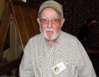 Rudy Nappi, Usa, 1923-2015