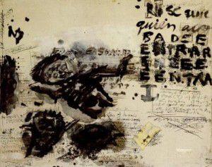 Alberto Greco, poesía visual