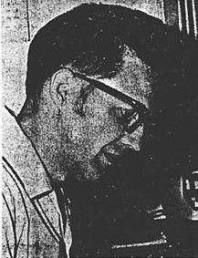 Dan Adkins, Usa, 1937-2013