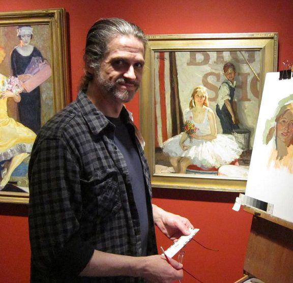 Glen Orbik, Usa, 1963-2015