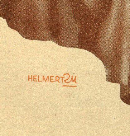 Helmert R. Miller, Países Bajos, 1923-1994
