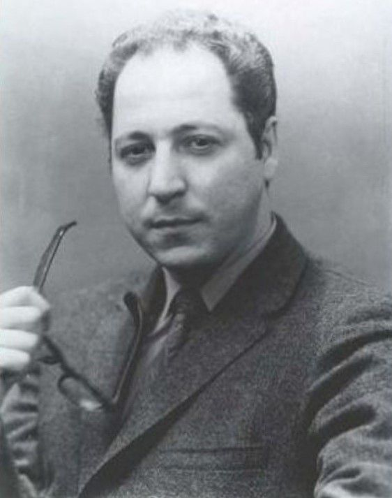 Jack Faragasso, Usa, 1929