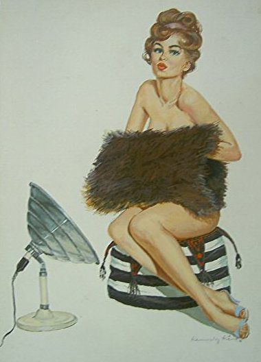 Kennedy Kint, Alemania, 1935-2010