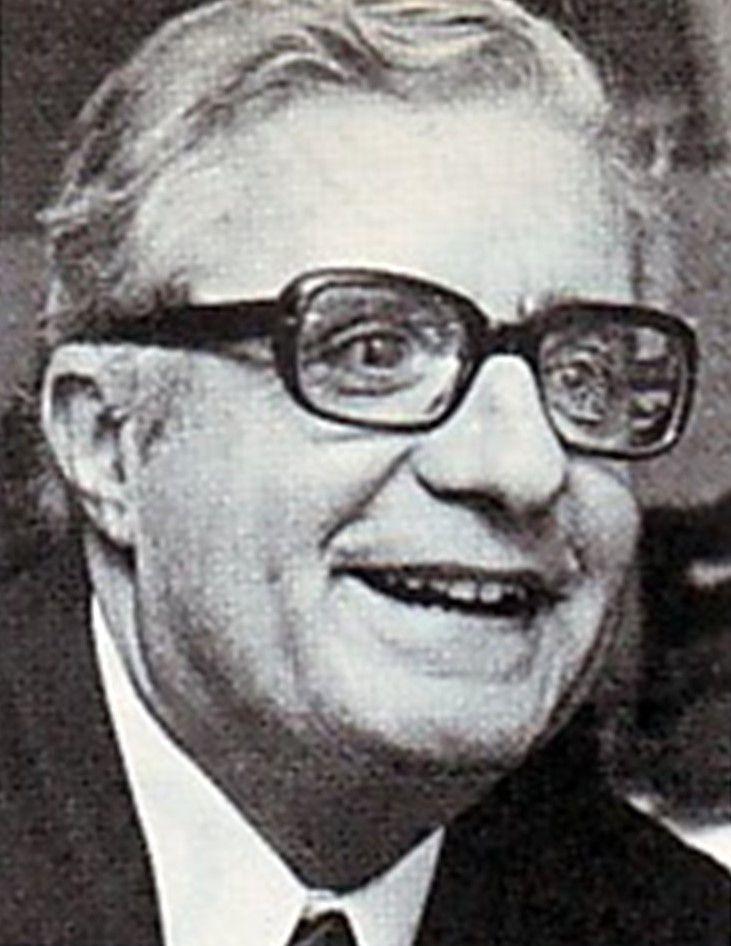 Luis Jiménez Martos, Córdoba, 1926-2003