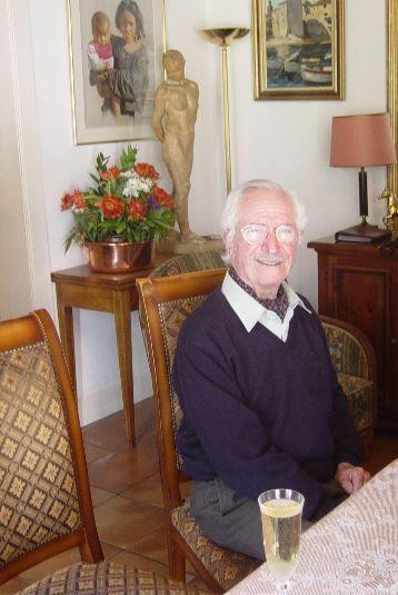 Michel Gourdon, Usa, 1925-2011