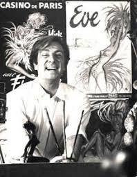 Pierre Okley, Francia, 1929-2007