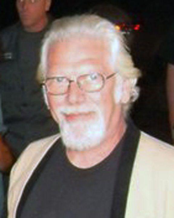 Richard Fuggetta, Usa, 1942-2000