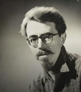 Smilby (Francis Wilword Smith), Inglaterra, 1927-2009