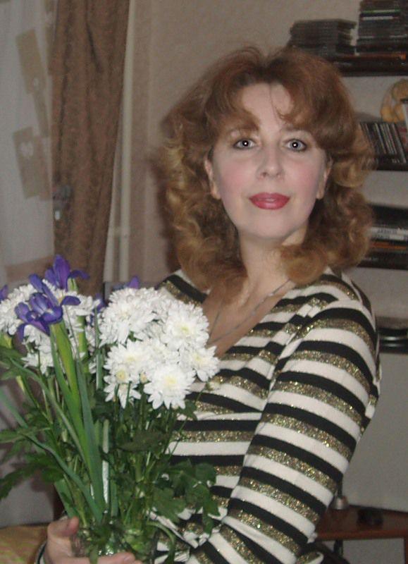Tanja Doronina, Kazajistán