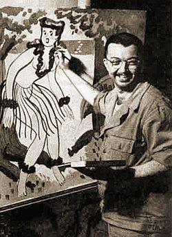Vic Herman, Usa, 1919-1999