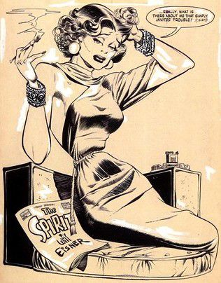 Will Eisner, Usa, 1917-2005