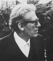 José Luis Cano García de la Torre, Algeciras, 1911-1999