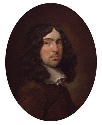 Andrew Marvell, Inglaterra, 1621-1678