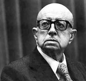 Dámaso Alonso, Madrid, 1898-1990
