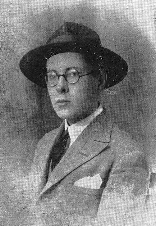 Francisco Luis Bernárdez, Argentina, 1900-1978
