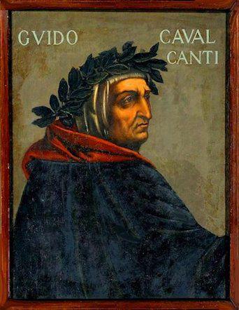 Guido Cavalcanti, Florencia, 1258-1300