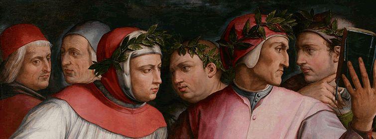 Guido Guinizelli, Bolonia, 1230-1276