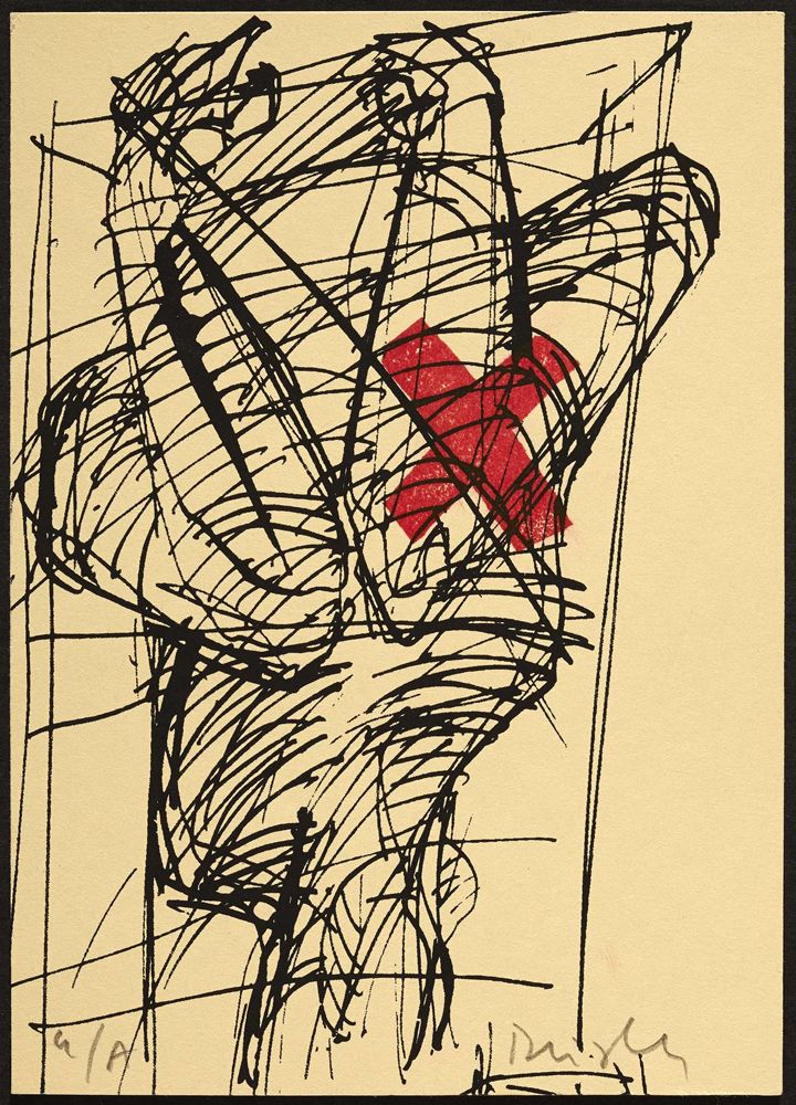 Guillermo Deisler González, poesía visual