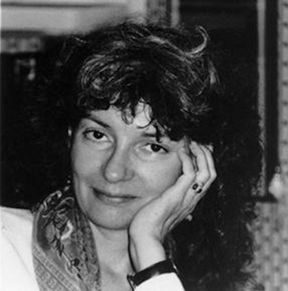 Jane Kenyon, Usa, 1947-1995