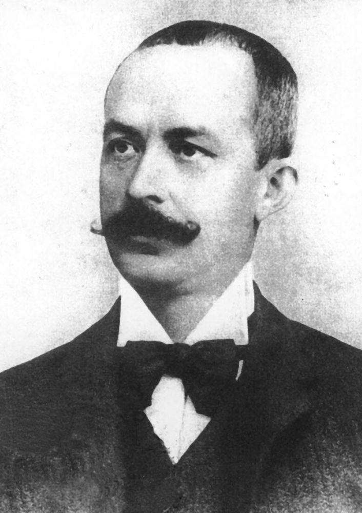 José María Gabriel y Galán, Salamanca, 1870-1905