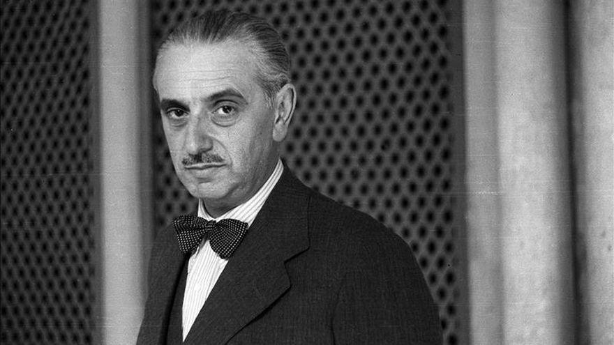 José María Pemán, Cádiz, 1897-1981