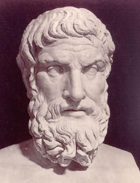 Tito Lucrecio Caro, 99 a.C.-55 a.C., Imperio Romano