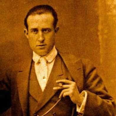 Luis Chamizo Trigueros, Badajoz, 1894-1945