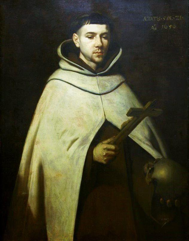San Juan de la Cruz, Fontiveros, 1542-1591