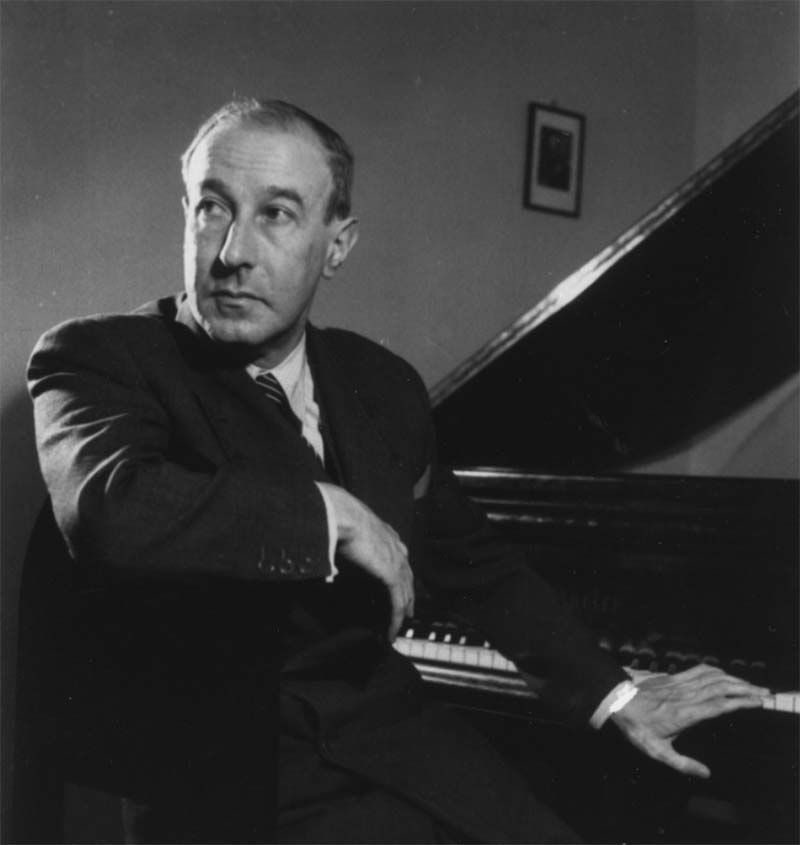 Gerardo Diego, Santander, 1896-1987