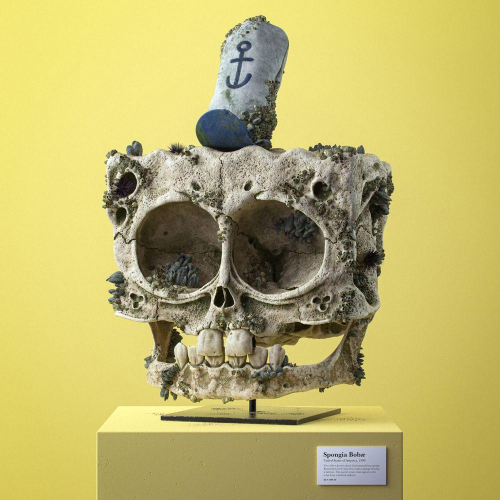 Filip Hodas, poesía visual