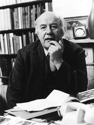 John Betjeman, Inglaterra, 1906-1984
