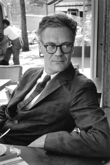 Robert Lowell, Usa, 1917-1977