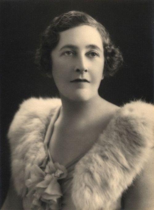Agatha Christie - Filosofía de vida