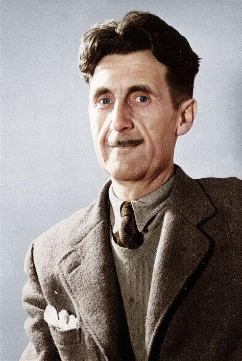 George Orwell y lo que vemos