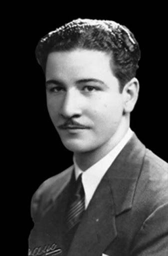 José Ángel Buesa, Cuba, 1910-1982