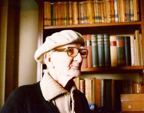 Leonardo Castellani, Argentina, 1899-1981